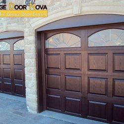 Photo Of Garage Door Nova Maryland   Rockville, MD, United States. Garage  Door