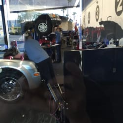 Photo Of Pep Boys Mesa Az United States No One Is Working