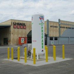 Photo Of U Haul Moving U0026 Storage Of Johnson City   Johnson City, TN ...