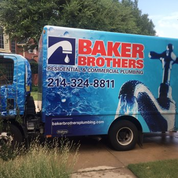 Photo Of Baker Brothers Plumbing Air Conditioning