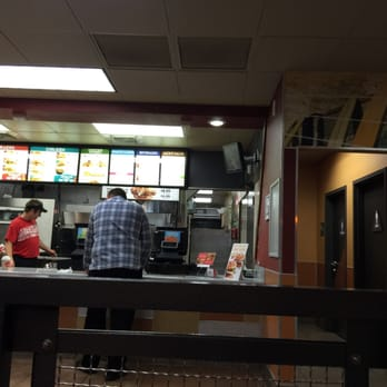 Jack In the Box Restaurant - 42 Photos & 58 Reviews - Fast Food ...