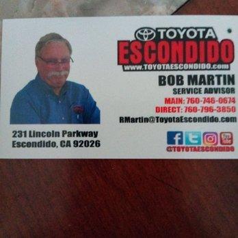 Toyota Escondido   137 Photos U0026 645 Reviews   Car Dealers   231 Lincoln  Pkwy, Escondido, CA   Phone Number   Yelp