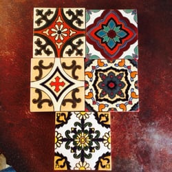 Photo Of Place Clay Mexican Tile Phoenix Az United States