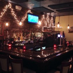 Photo Of Tango Restaurant Arlington Ma United States Bar Area