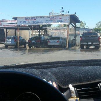 Car Wash San Jose >> San Jose Auto Steam Cleaning 160 Photos 136 Reviews Car Wash