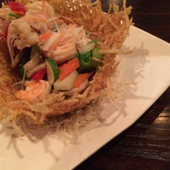 Photo Of House Of Hunan   Medina, OH, United States. My Seafood Nest