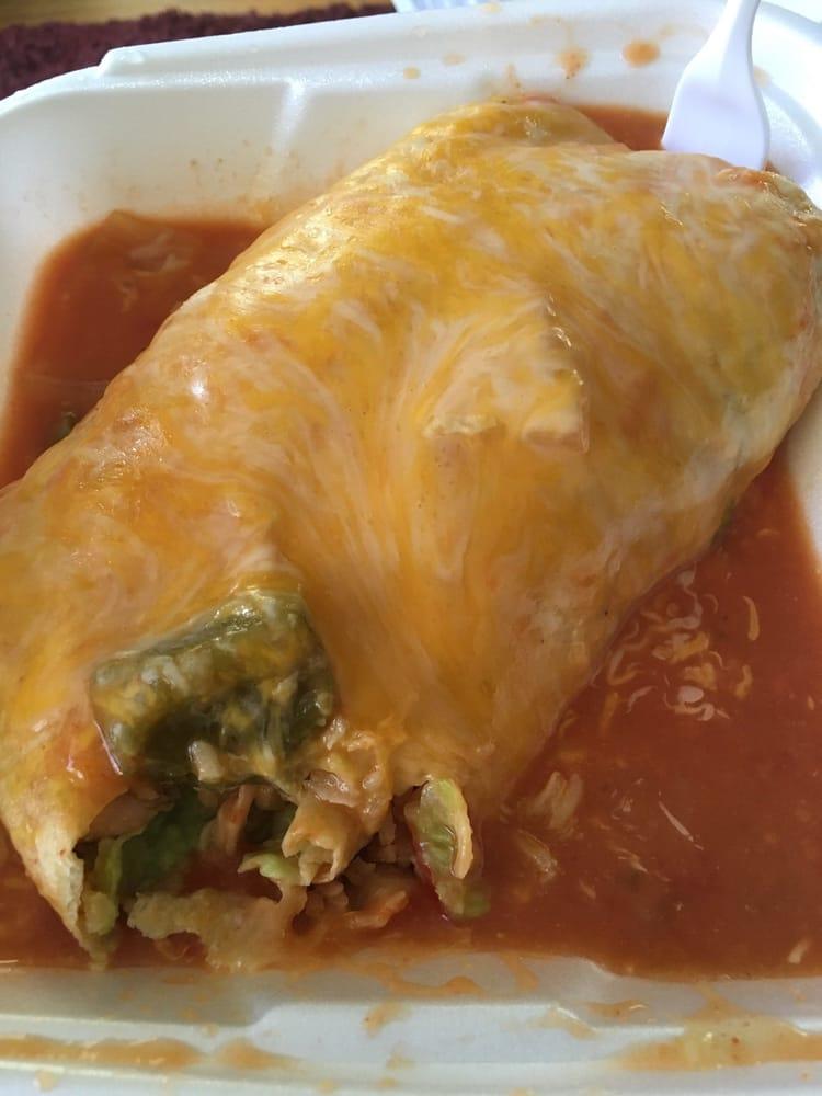 Mexican Food Inglewood