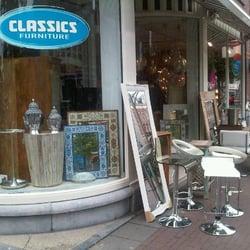 Classics Furniture - Möbel - Overtoom 426, Oud West, Amsterdam ...
