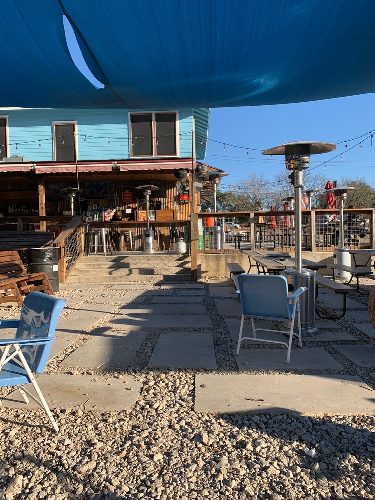 South Austin Beer Garden: 10700 Manchaca Rd, Austin, TX