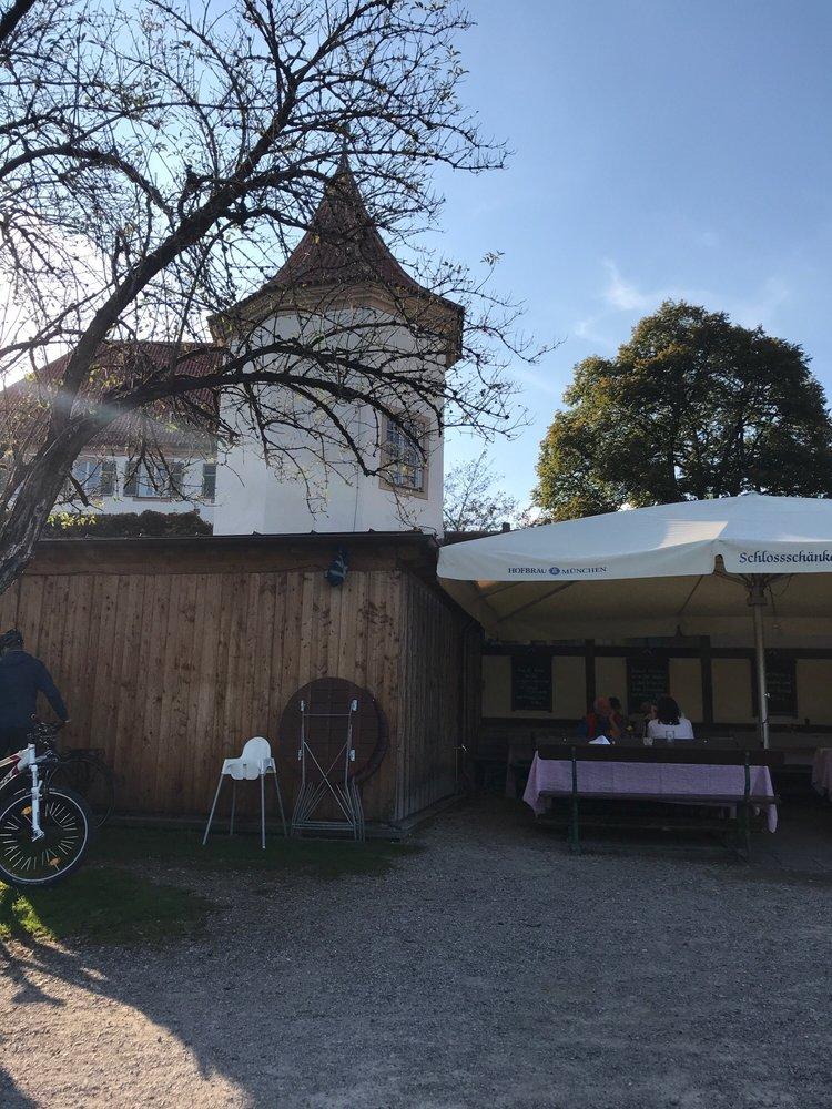 Schlossschänke Blutenburg - 14 Fotos & 33 Beiträge - Deutsch ...