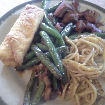 Corydon Chinese Food