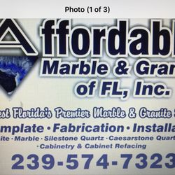 Photo Of Affordable Marble Granite Cape C Fl United States