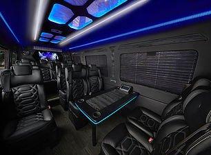 Collado Luxury Ride: 1500 Uhler Rd, Easton, PA