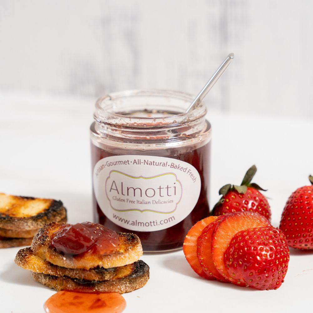 Almotti Gluten Free Bakery