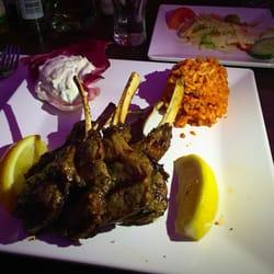 grieks restaurant in limburg