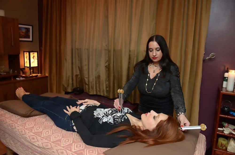 Satori Holistic Wellness & Beauty: 103 St Marks Pl, New York, NY