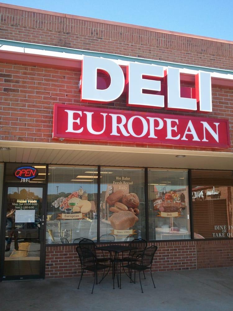 European Deli Marietta: 3101 Roswell Rd, Marietta, GA