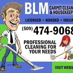 Don Sons Carpet Cleaning 11407 E 9th Ave