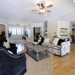 Photo Of Showhomes Homes Staging   Memphis, TN, United States. Living Room  ...