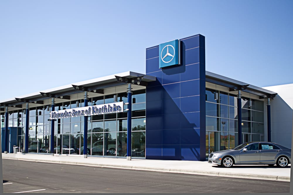 Mercedes benz of northlake 23 photos 10 reviews for Mercedes benz dealership phone number
