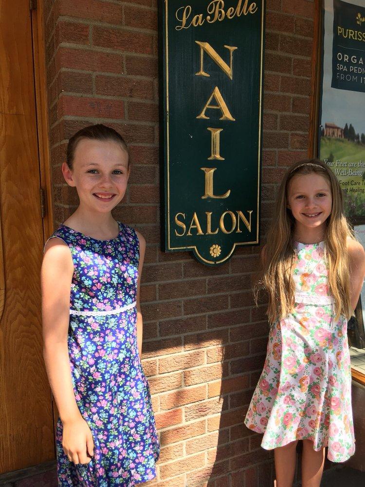 La Belle Nail Salon: 1962 13th St, Boulder, CO