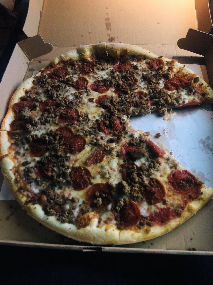 Pizza Town II: 2 Micro Dr, Jonestown, PA