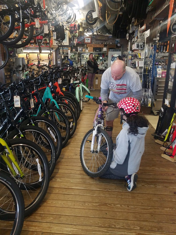 AAAA Bike Shop