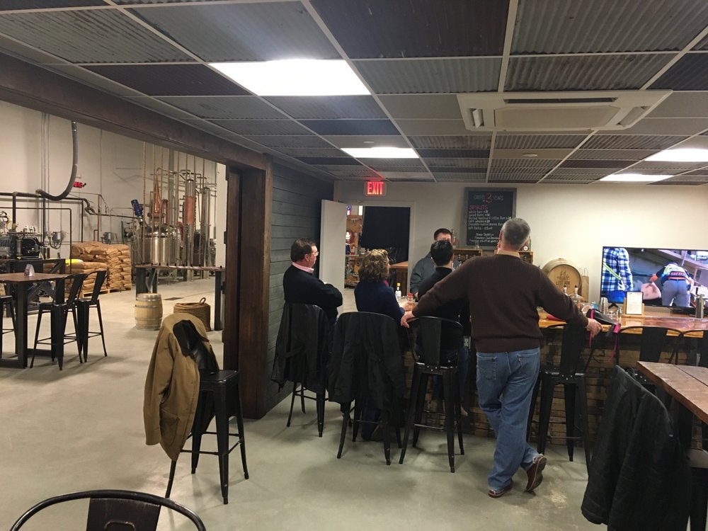 Lost Ark Distilling Company