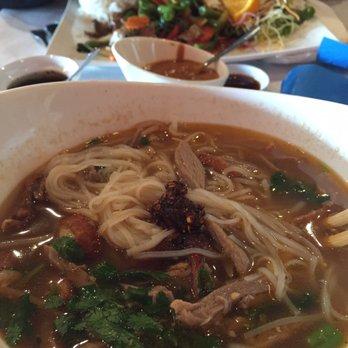 Thai Food Petaluma Mcdowell