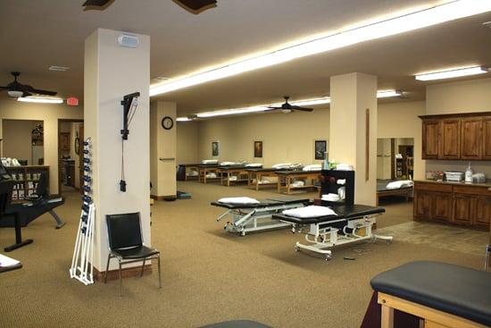 Valir Physical Therapy - Duncan: 1507 Brookwood Ave, Duncan, OK