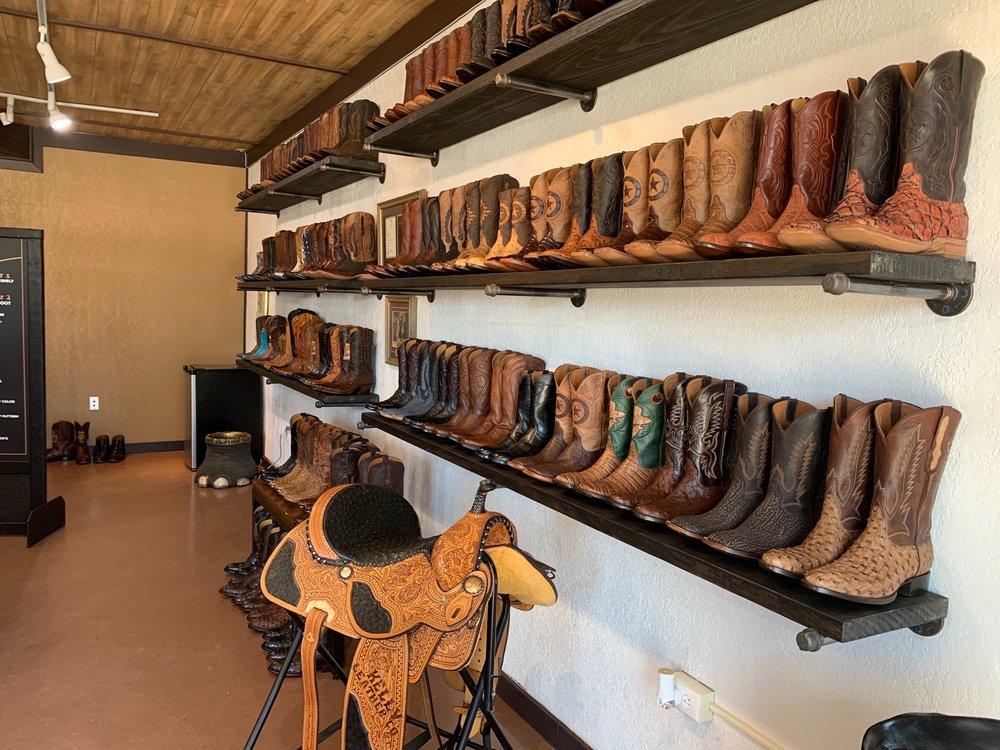 City Ranch Boot Company: 10267 N River Crossing, Waco, TX