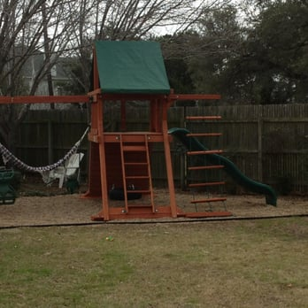 Texas Backyard Structures 15 Photos 11 Reviews Playgrounds