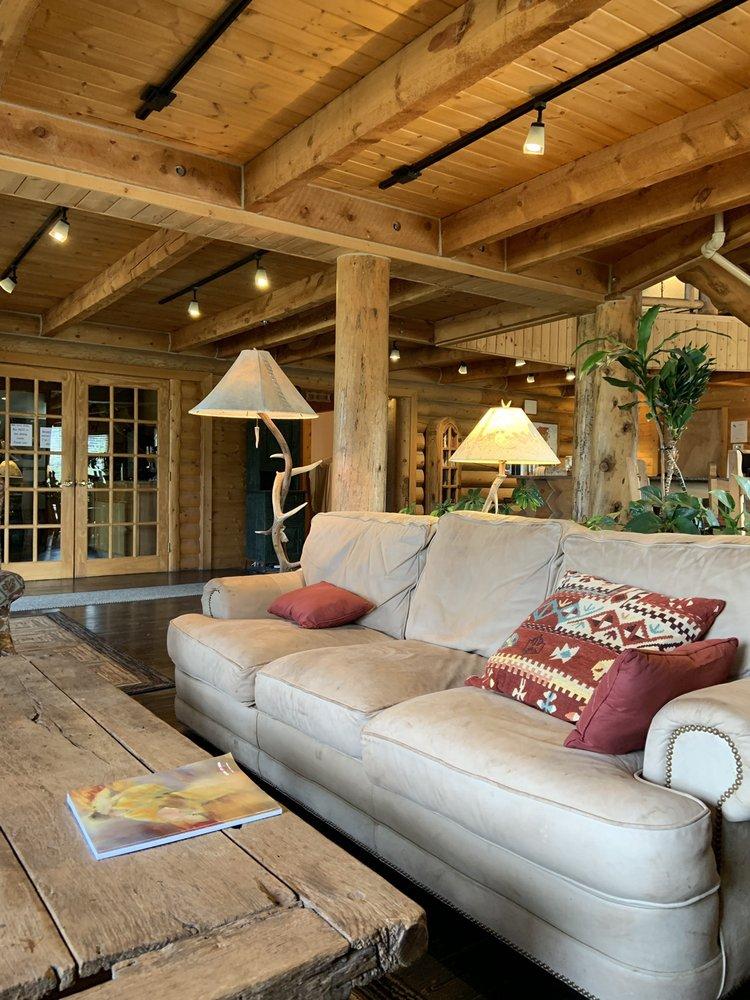 The Boulder Creek Lodge: 55 Lakeview Dr, Nederland, CO