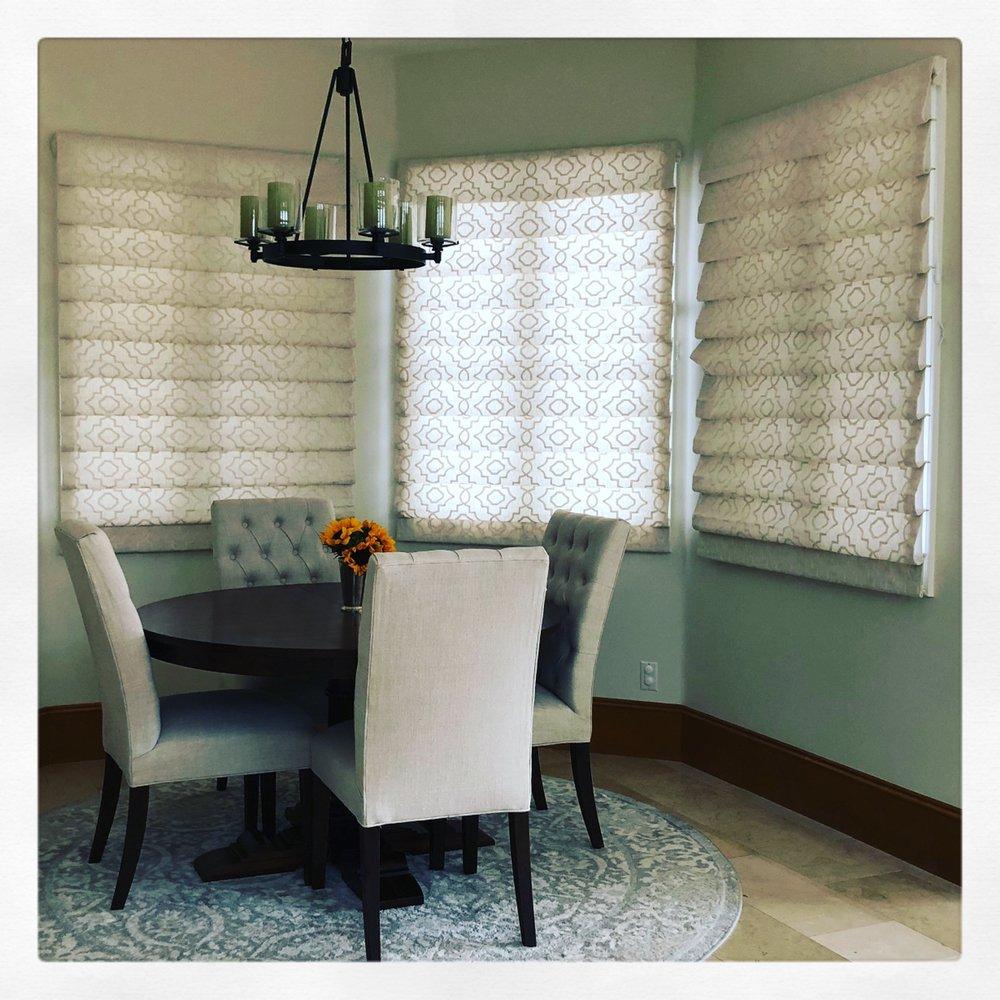 Interior Style Designs