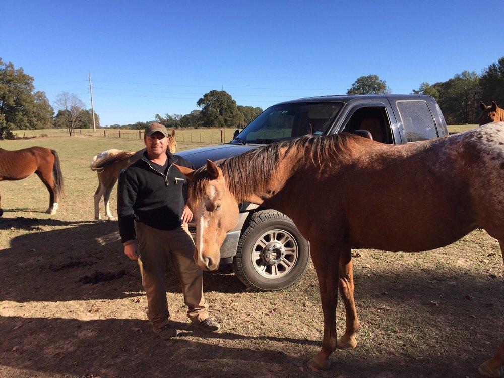 Fortis Defense: 2206 Ironwood Rd, Gilmer, TX