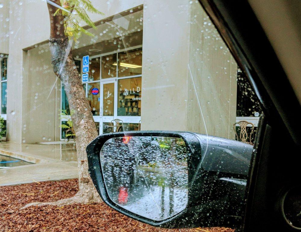 Wild Goose Coffee Roasters: 2351 Lugonia Ave, Redlands, CA