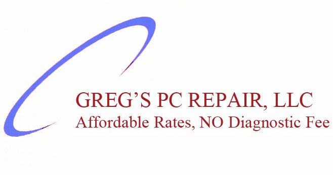 Greg's PC Repair