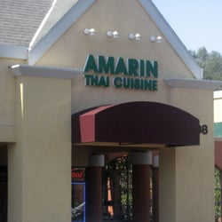 Amarin thai cuisine closed 12 reviews thai 6608 for Amarin thai cuisine