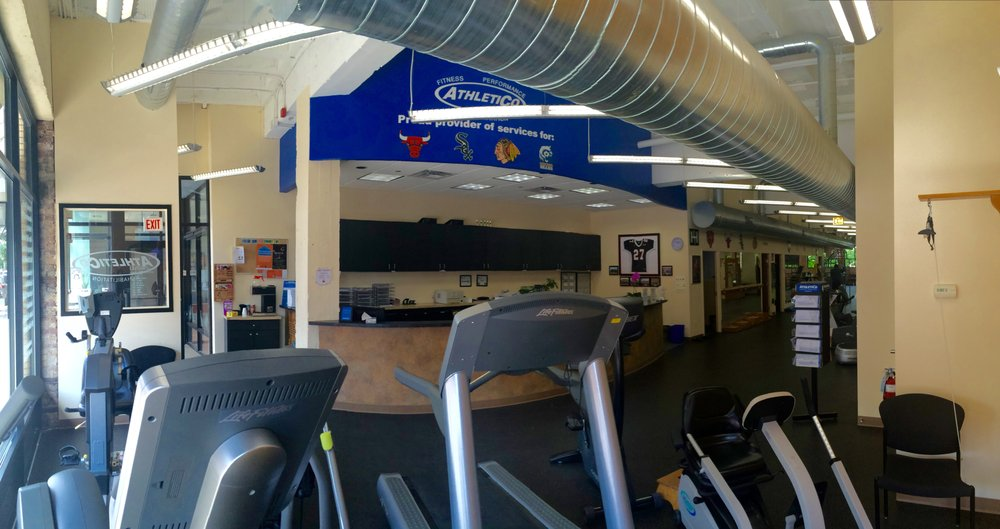 Athletico Physical Therapy - Andersonville North