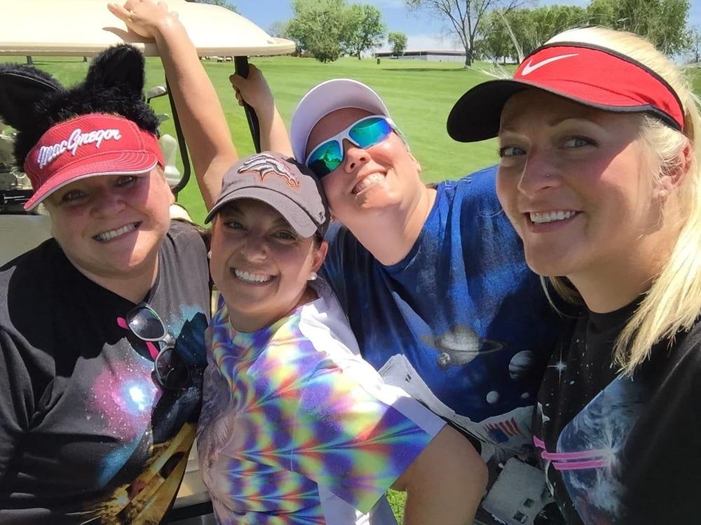 Cherokee Ridge Golf Course