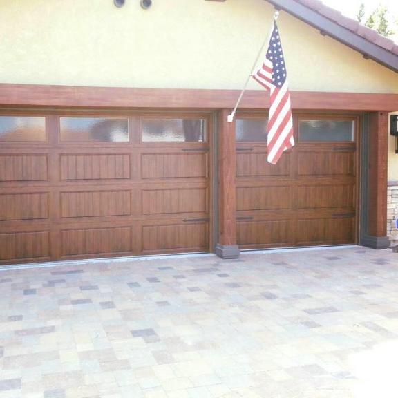 Jesse's Garage Door Service: San Diego, CA