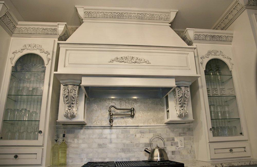 Concord Cabinets: 1274 E 2575th St, Clayton, IL
