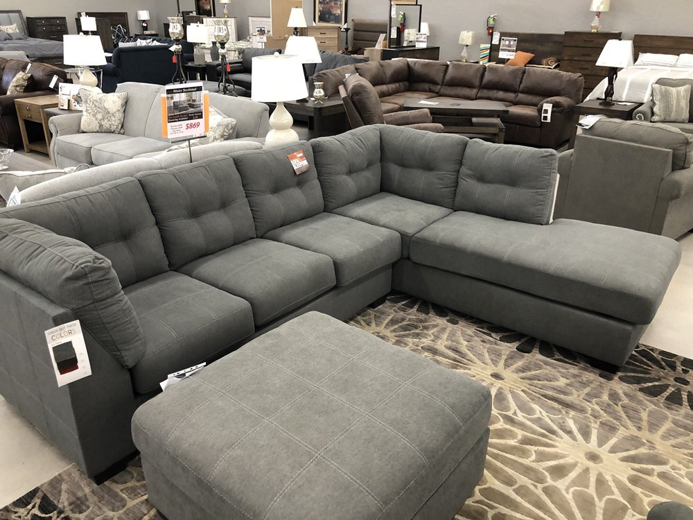 Instock Furniture