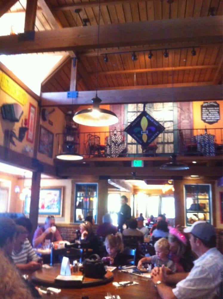 Mimi S Cafe Kansas City Mo