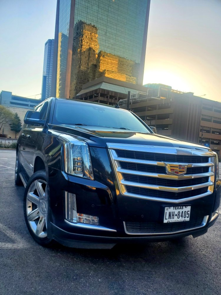On Time Limo, Taxi Cab & Car Service: 5981 Arapaho Rd, Dallas, TX