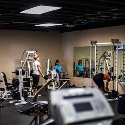 Tru Fit Athletic Clubs - McAllen - 13 Photos & 17 Reviews - Gyms