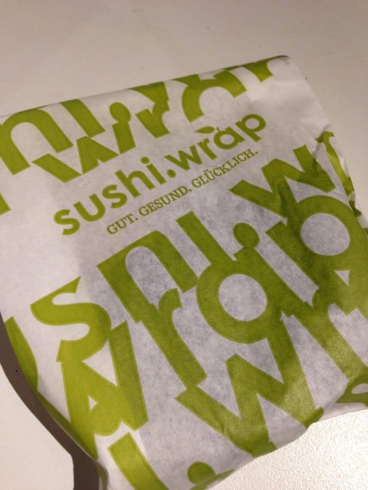 sushi wrap gesloten 10 reviews japans tal 32 altstadt m nchen bayern duitsland. Black Bedroom Furniture Sets. Home Design Ideas