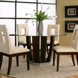 Merveilleux Photo Of Kaneu0027s Furniture   Port Charlotte, FL, United States. Kaneu0027s  Furniture Dining