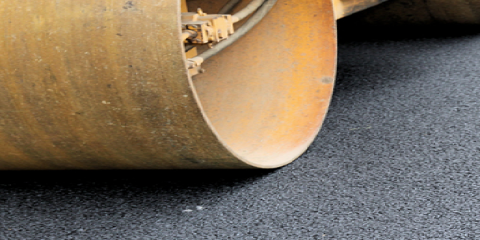 Billy S. Young's Blacktop Paving: Greenville, VA