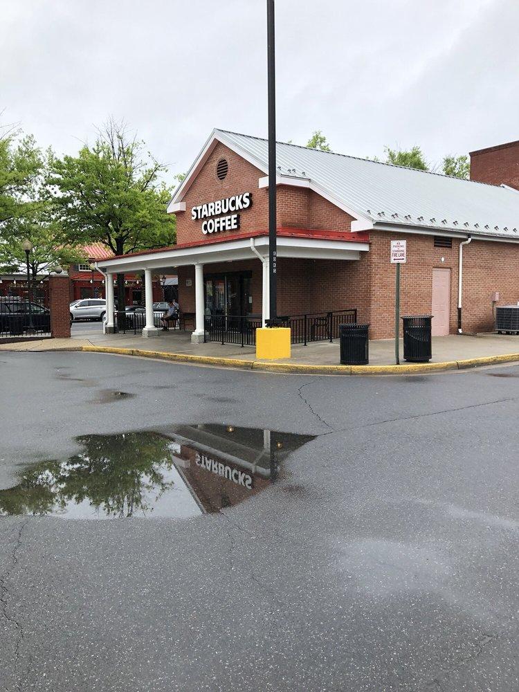Starbucks: 21021 Southbank St, Sterling, VA